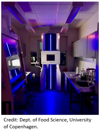 The new Nano-inXider (Xenocs®) at UCPH
