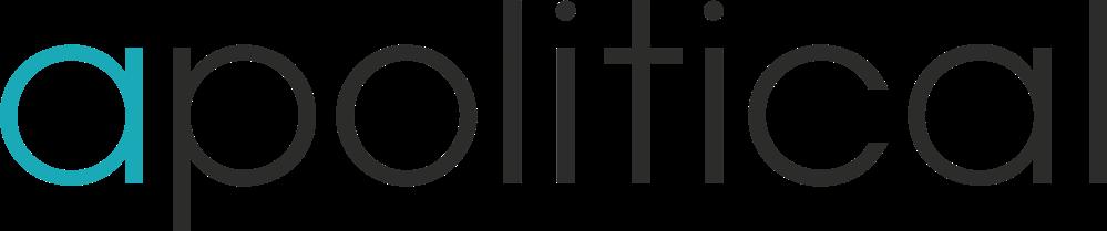 [apolitical logo]