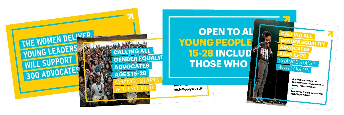 Young Leaders Program Promotional Toolkit