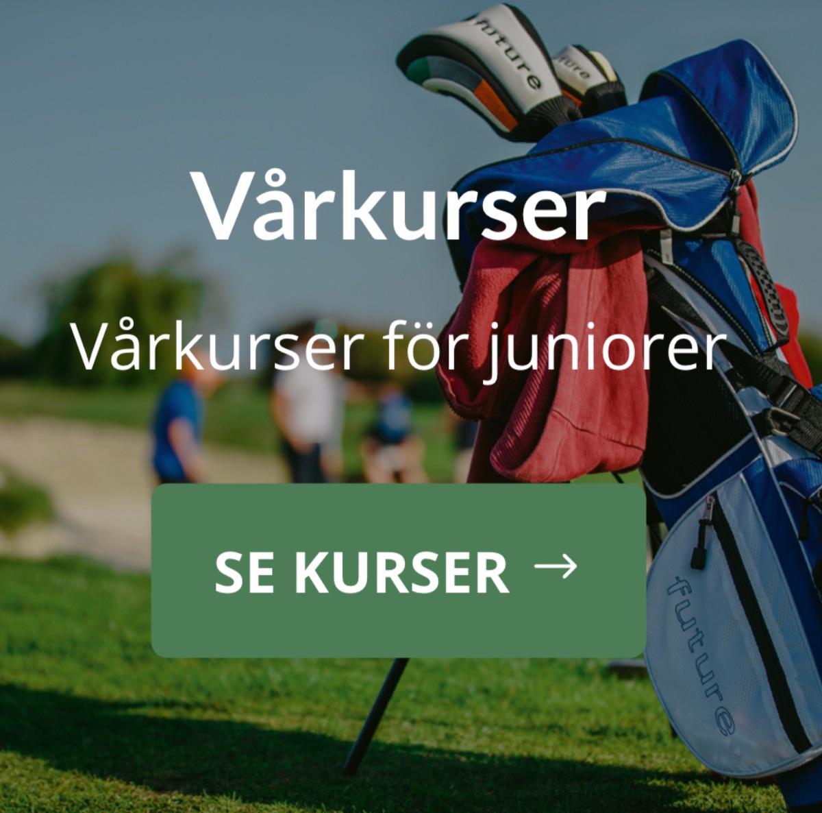 Juniorkurser