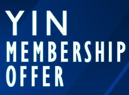 YIN Membership Offer