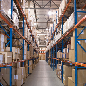 HTC opens a  new distribution center in MA