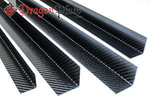 carbon fiber angles