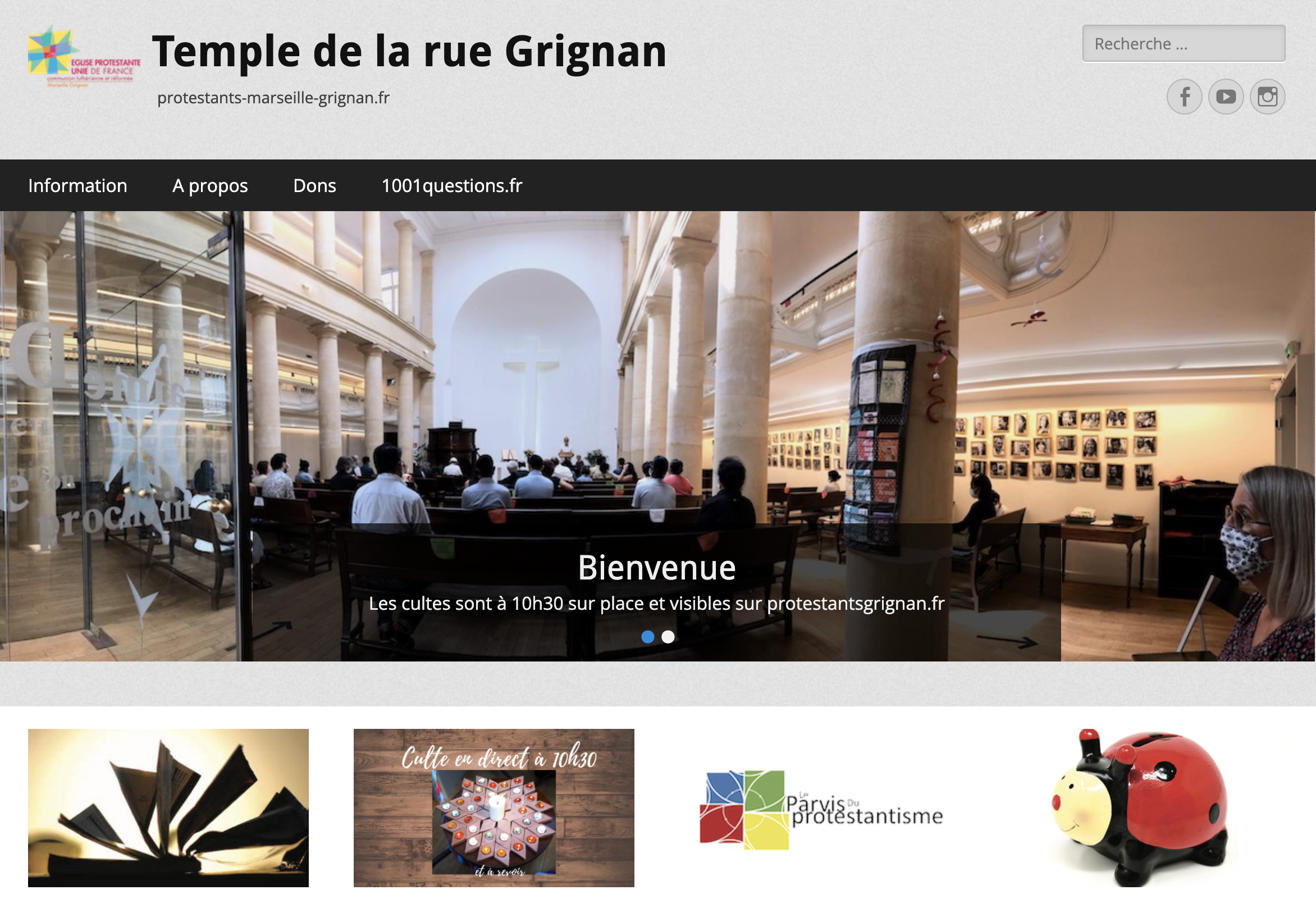 15 rue Grignan