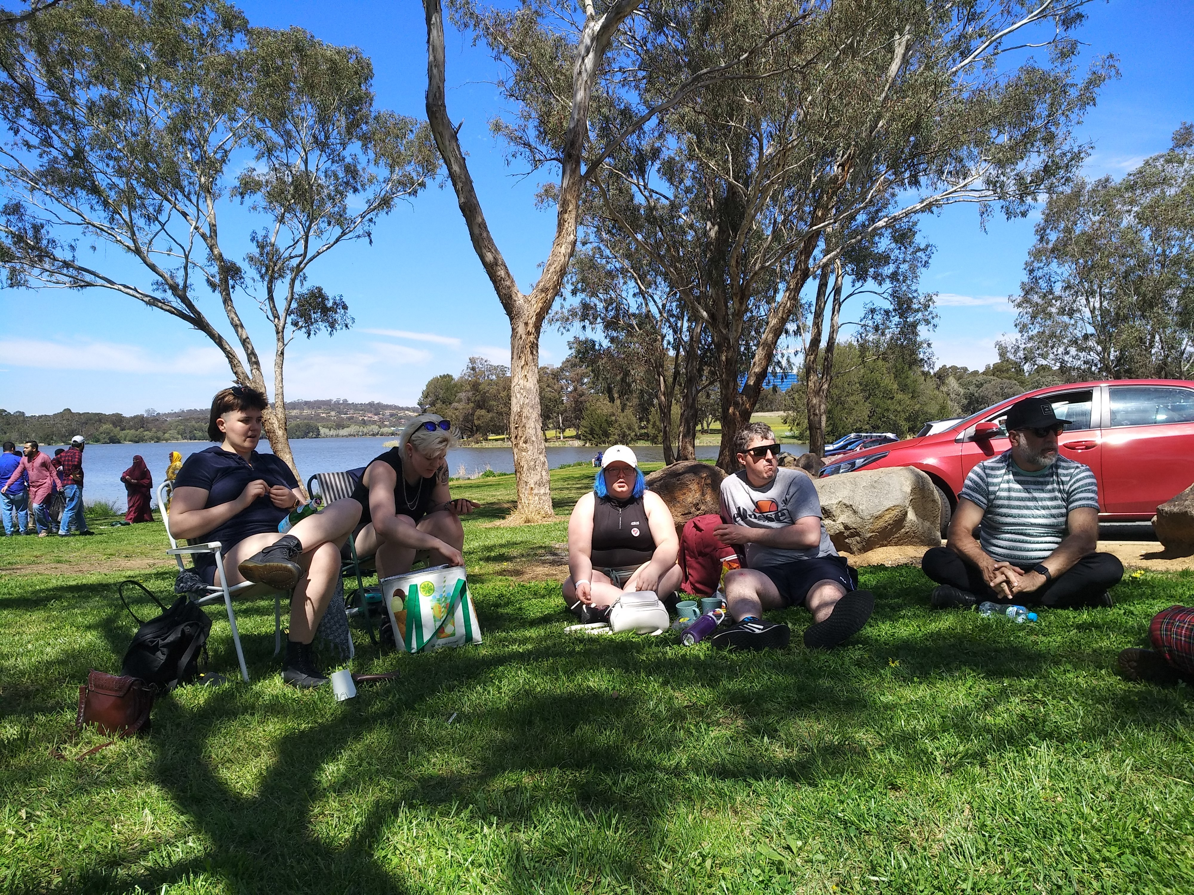 Canberra BPDAW