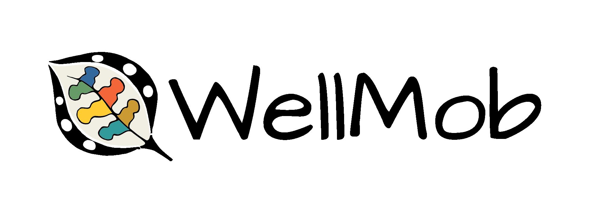 WellMob logo