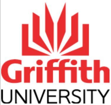 Griffith Uni logo