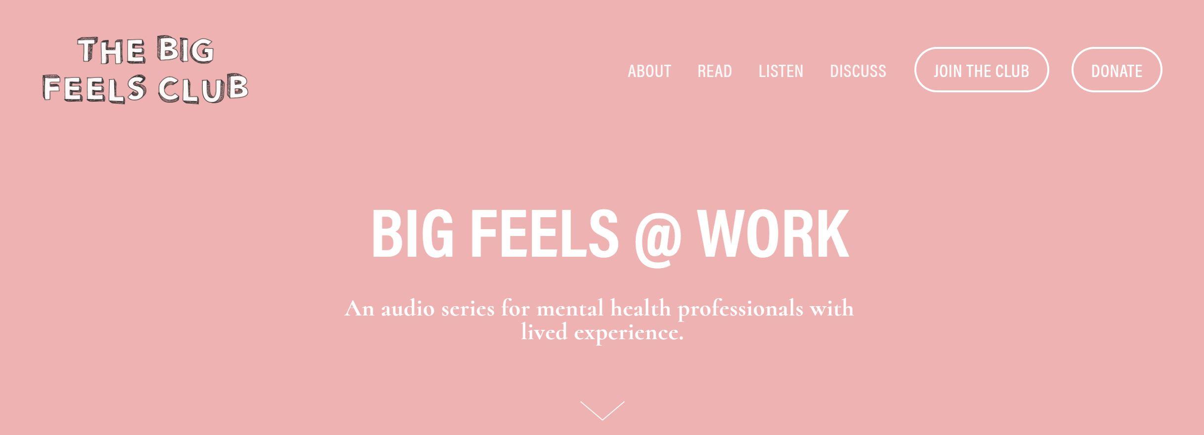 Beg Feels @ Work