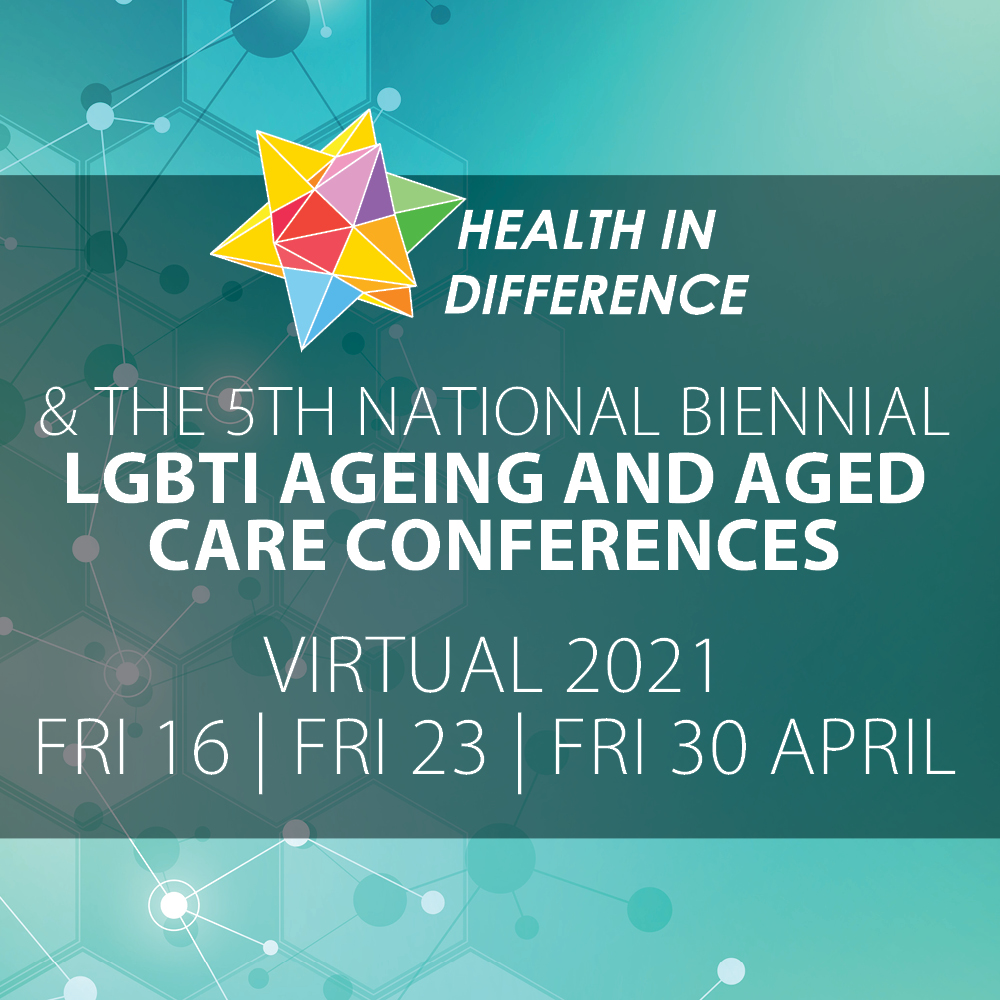 LGBTI Ageing Conference