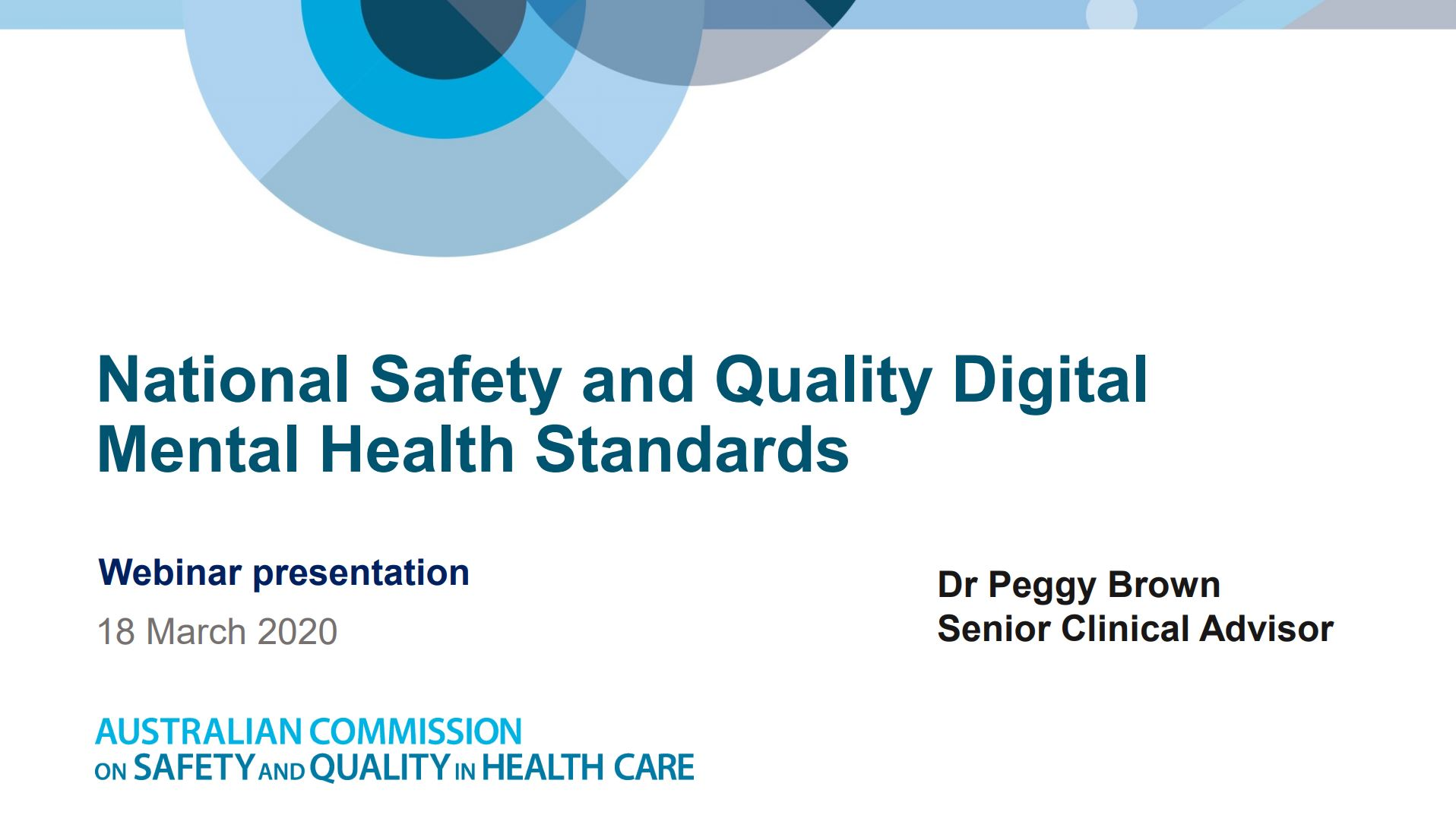 Digital MH Safety