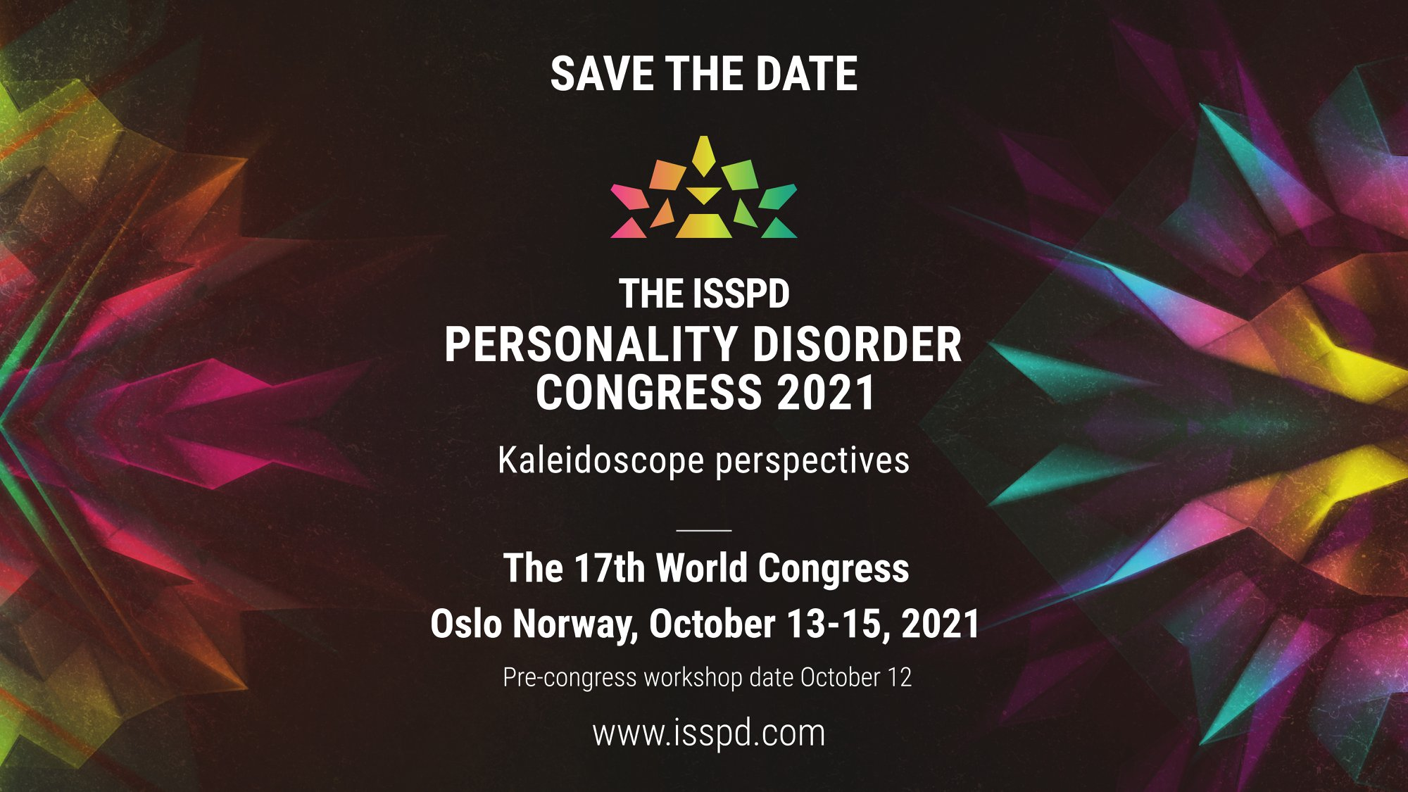 ISSPD Conference 2021