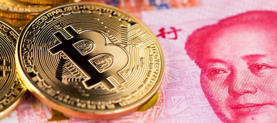 Bitcoin-Yun