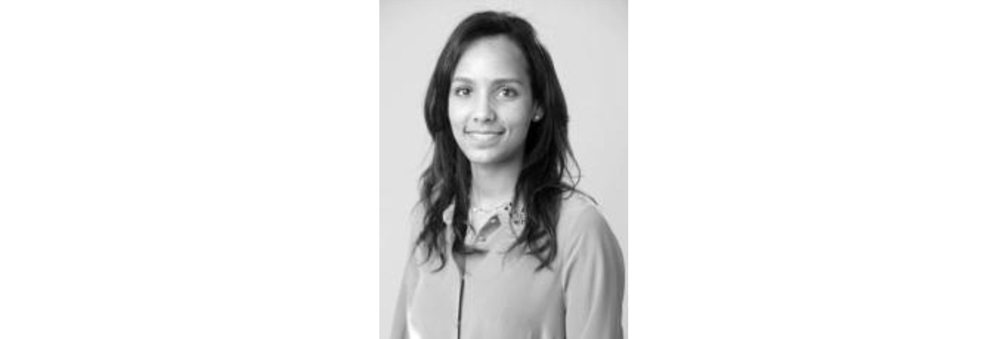 Emilie CLAVIER DGA du Centre Hospitalier de l'Europe de Port Marly et de la Clinique et SSIAD de Maisons-Laffitte, Territoire Île-de-France.