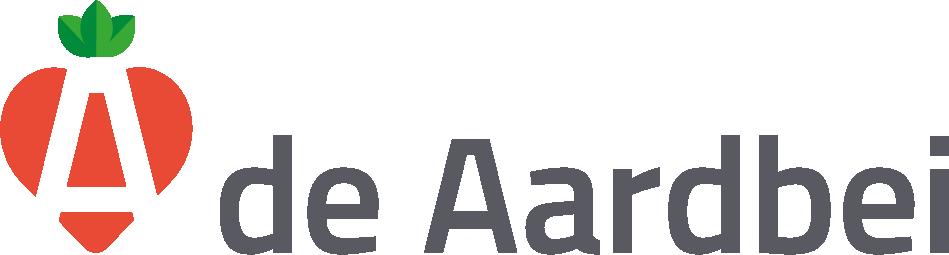 Logo De Aardbei