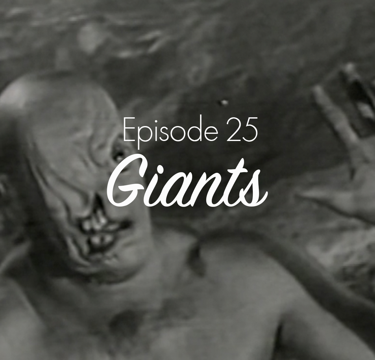 100 Years of Horror brings you stories of giants