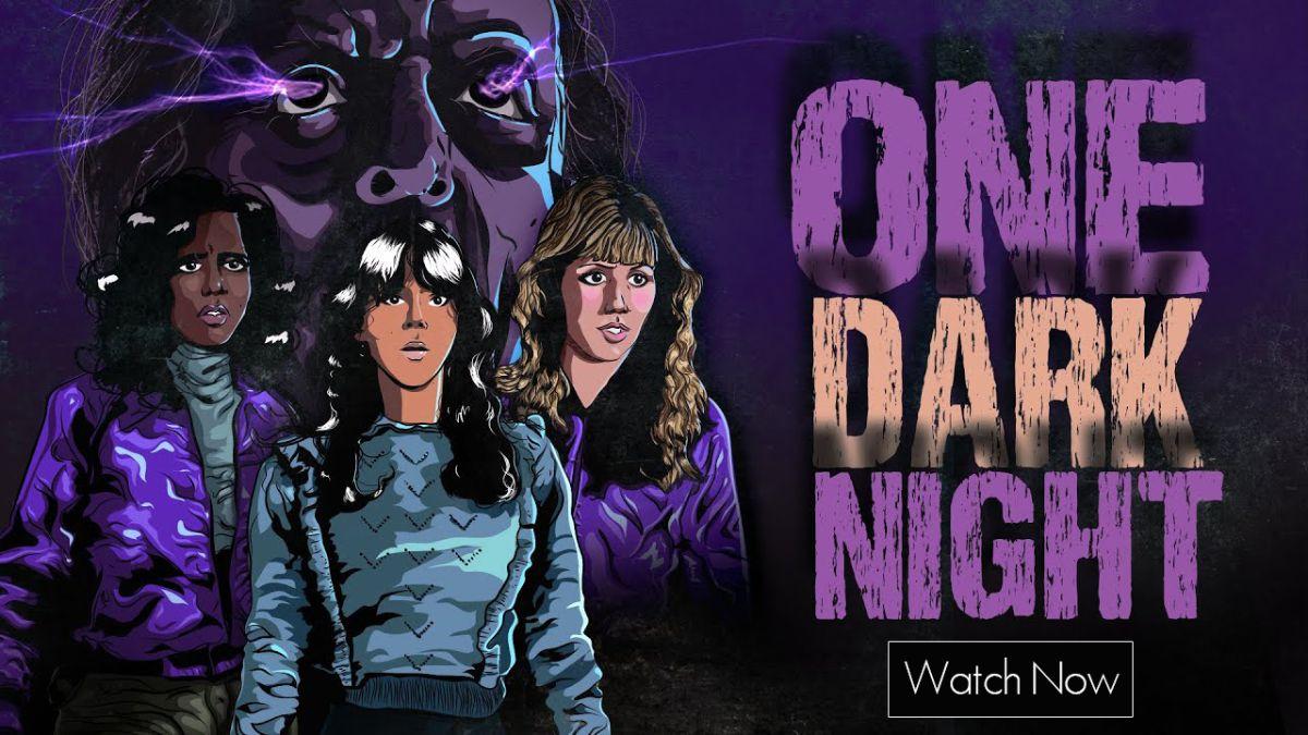 horror classic film free streaming 4k one dark night