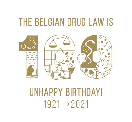 Logo de la campagne Unhappy Birthday