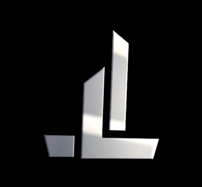 Laughs Last Ltd Logo