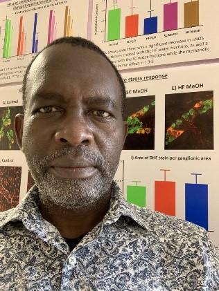 Dr. Onesmo Balemba
