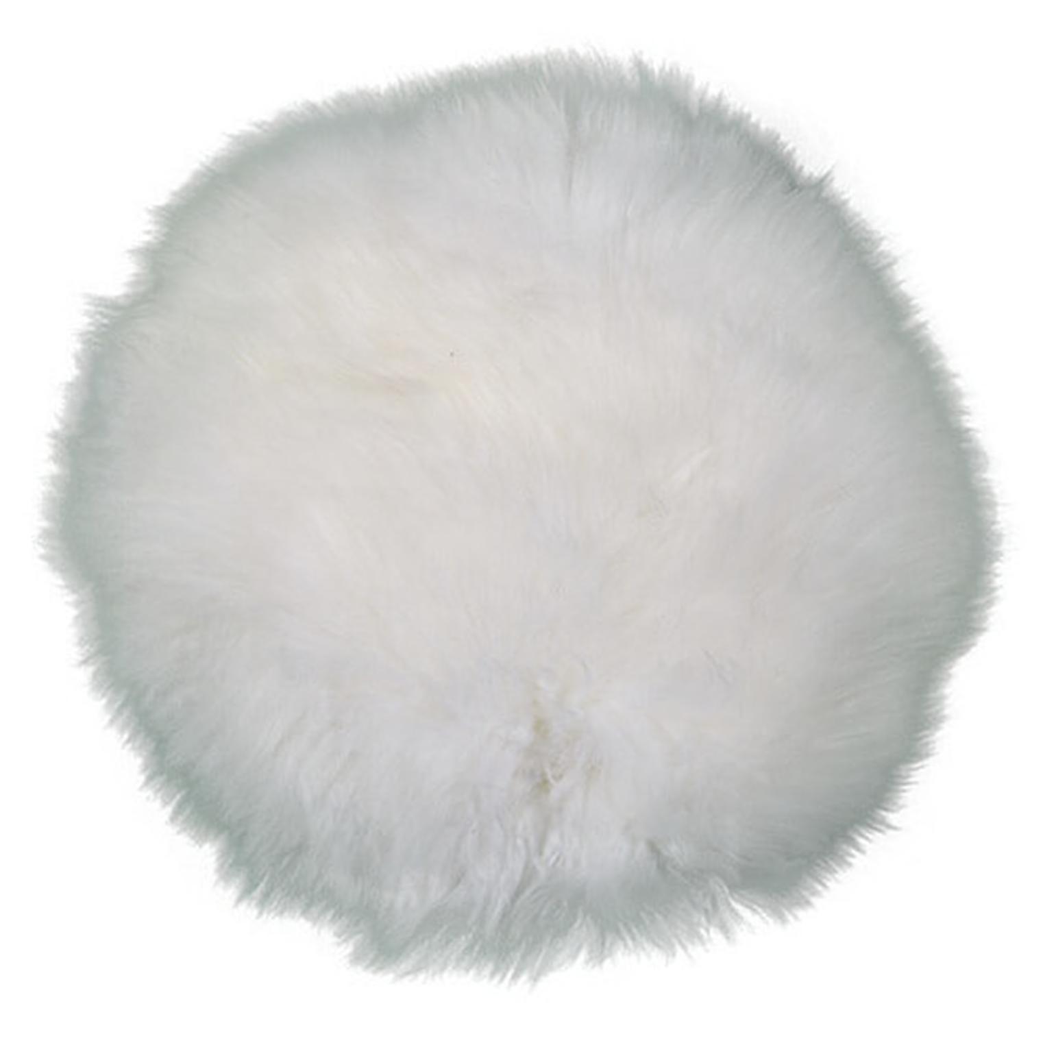 Shearling Pillow