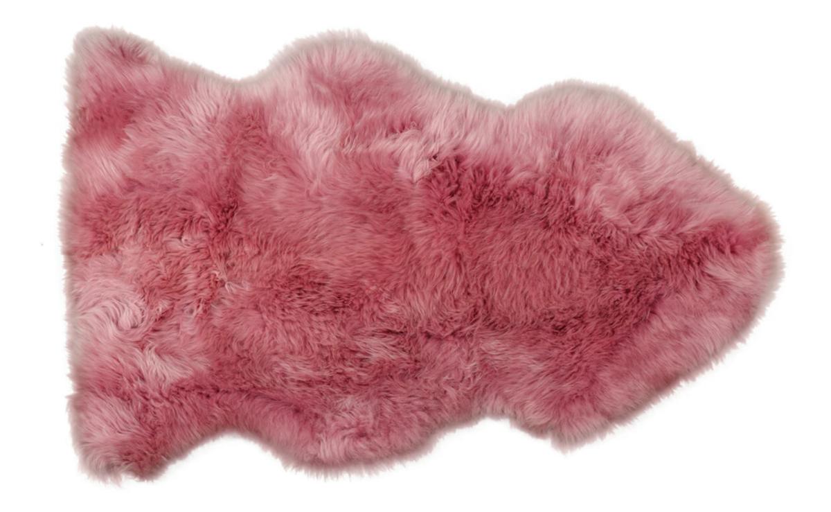 Sheepskin Single Pelt Shag Rug
