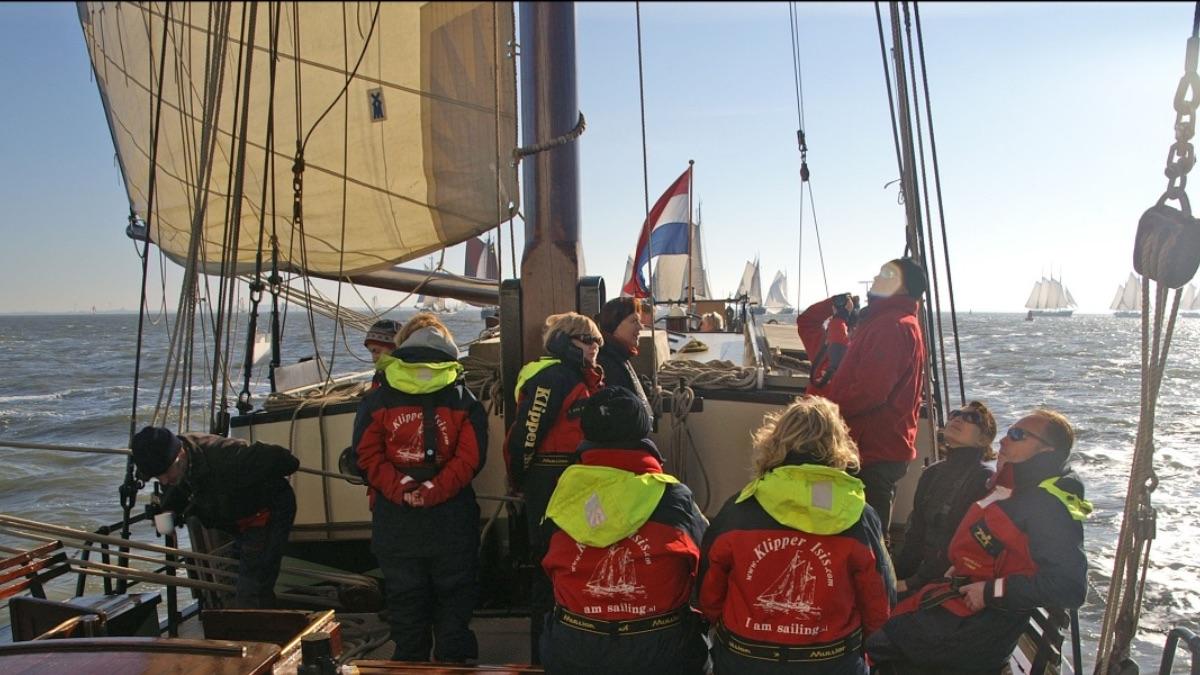 Groepsreizen Gouden Vloot