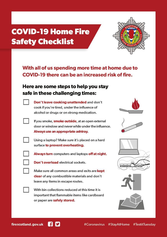 Scottish Fire & Rescue