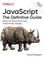 JavaScript: The Definitive Guide (7th Edition)