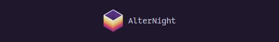 AlterNight