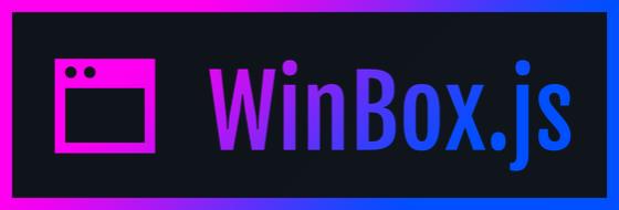 WinBox.js