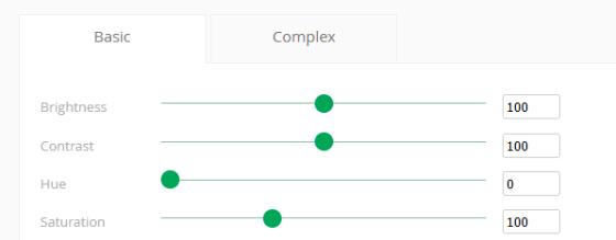 CSS Filters Generator