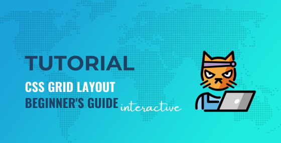 The Ultimate CSS Grid Tutorial for Beginners (With Interactive Examples)