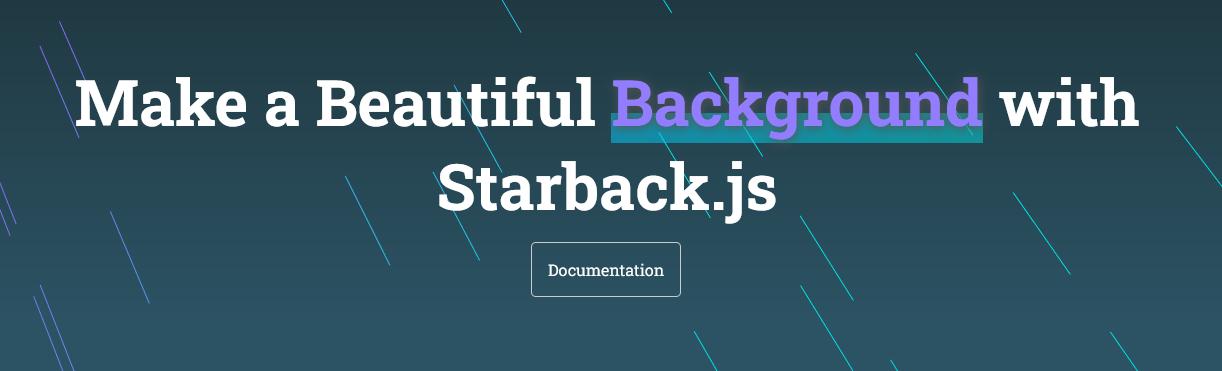 Starback.js