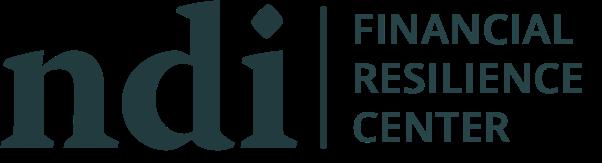 NDI Financial Resilience Center