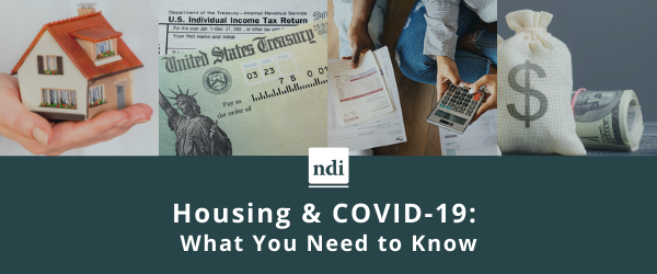 Housing & COVID-19: What You Need to Know