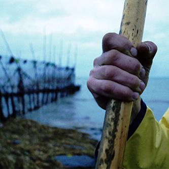 pêcheur kamouraska quebec