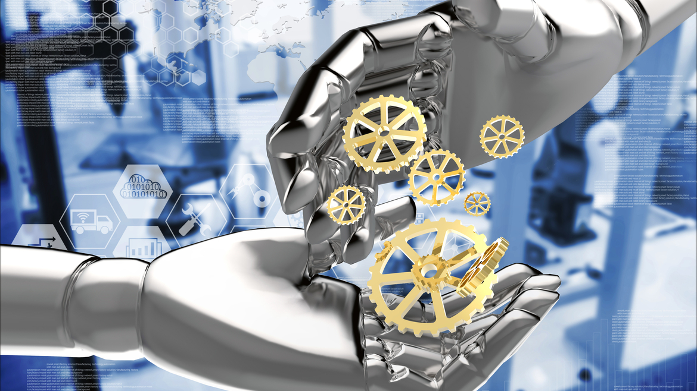 The Shift - A China abraça a New Manufacturing Economy