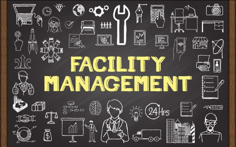 Facilities Chalkboard - Preparing Your HVAC for Reopening Buildings