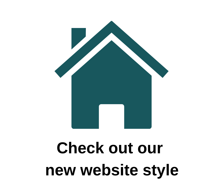 Icon of a house. CLick here to check out our new website style.