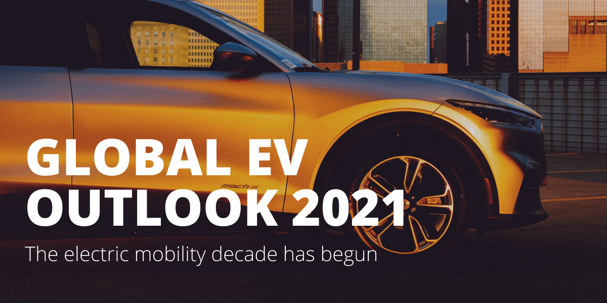 The electric mobility decade has begun