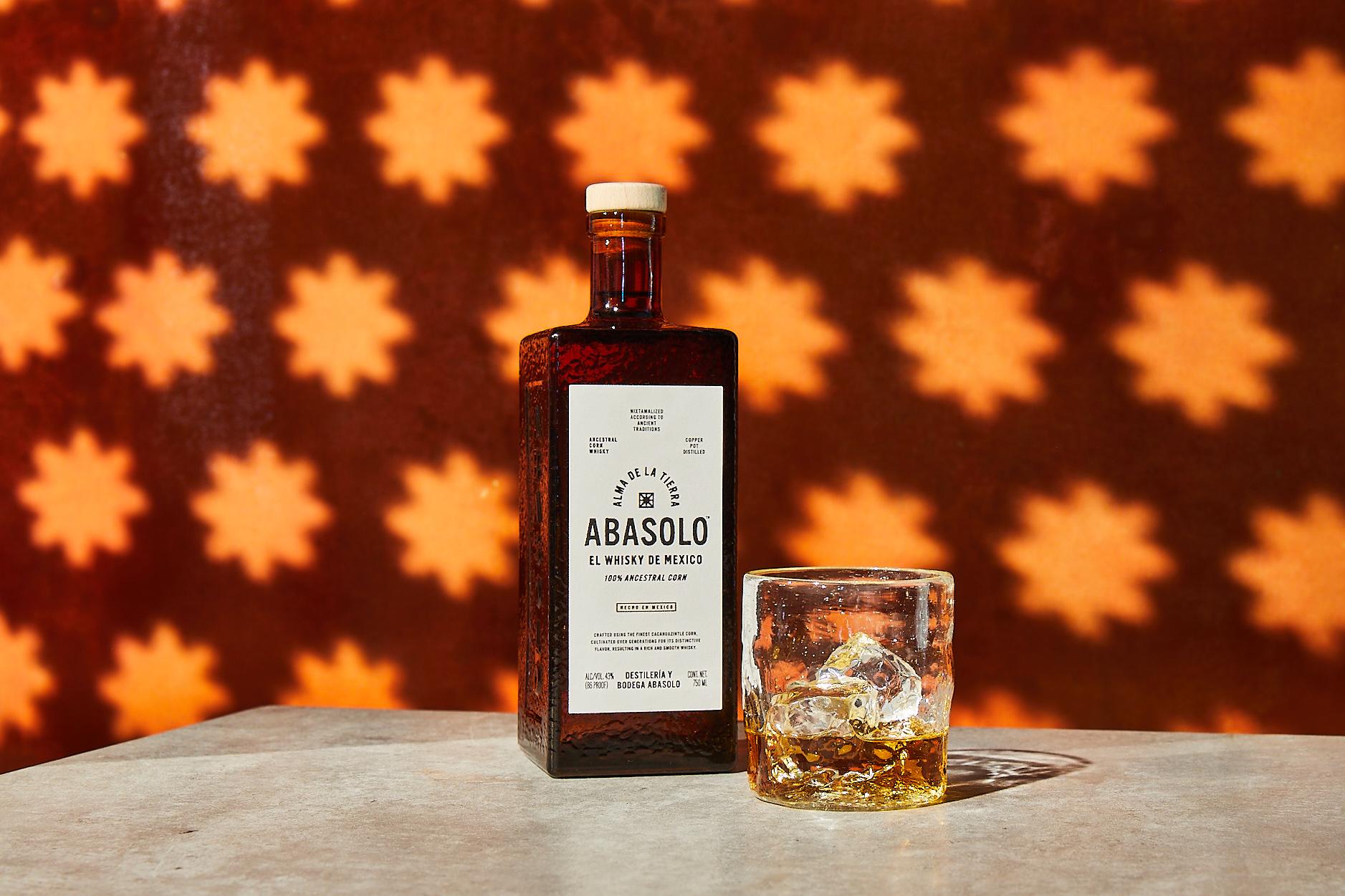 Disfruta el Día Mundial del Whisky con Whisky Abasolo 100% mexicano