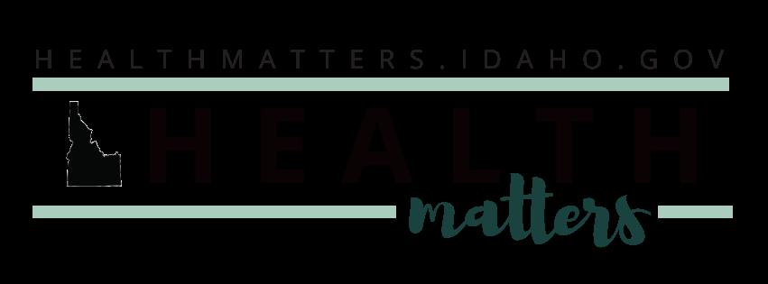 Health Matter logo