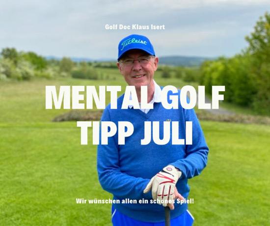 Praforst Mental Tipp Juli 2021