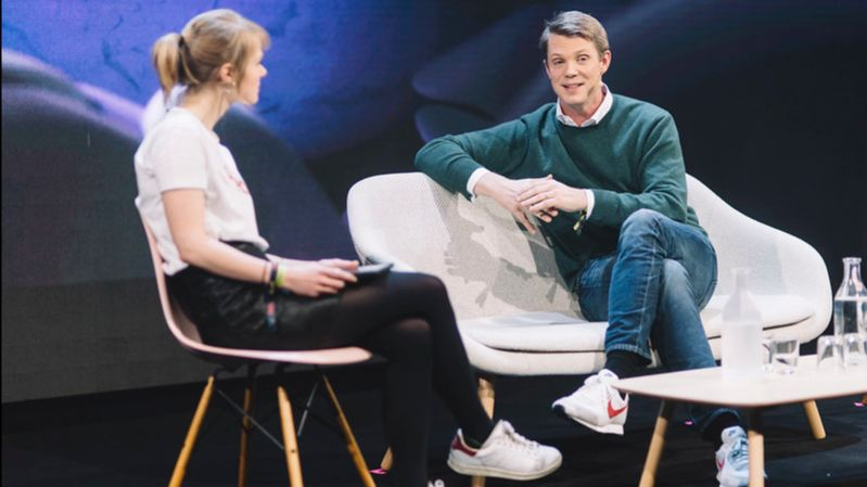 How Tink pivoted from B2C to B2B