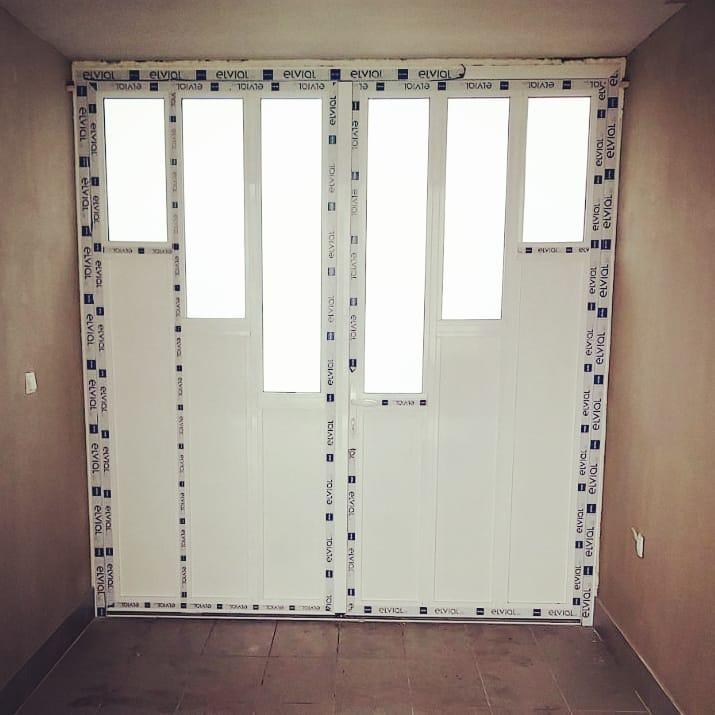 Garažna vrata Šabac