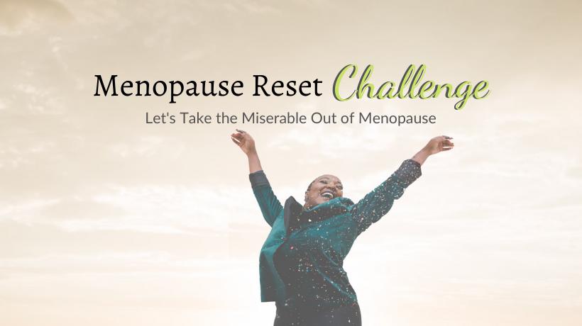 3 Hidden Causes of Menopausal Weight Gain