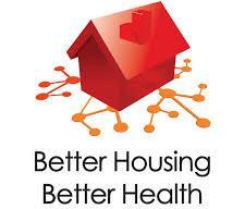 Better Housing Better Health Logo
