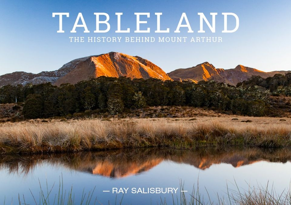 Tableland: The History Behind Mount Arthur
