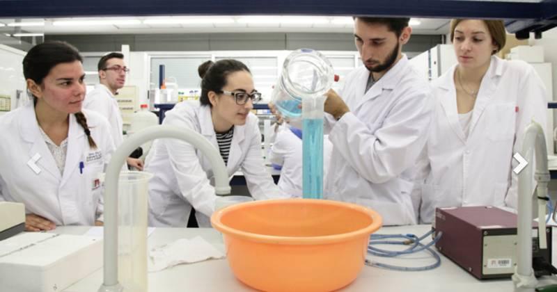 Nou grau de Ciències de la UAB