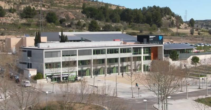 Campus d'Igualada de la UdL